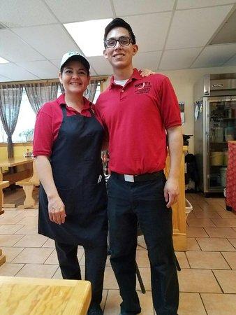 Deming, Nowy Meksyk: Benji's Restaurant