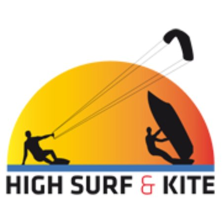 ‪High Surf & Kite school‬