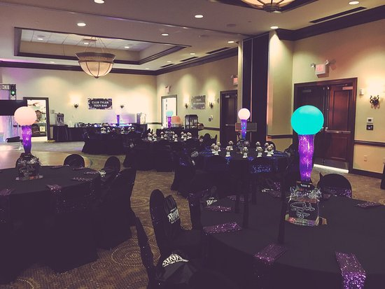 Queen Creek, AZ: Griffins Event Services