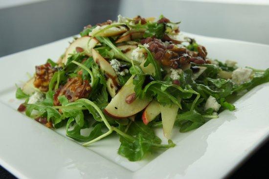 Naperville, IL: Salad