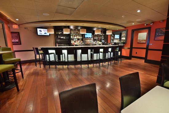 Basking Ridge, NJ: Lounge ..bar