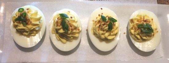 Madison Heights, MI: Deviled Eggs