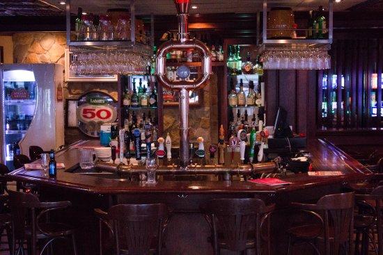 Victoriaville, Canadá: Plus grand choix de bières, de scotchs et de whiskys dans la région