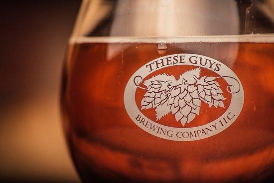 นอร์วิช, คอนเน็กติกัต: Fine, locally-crafted beers