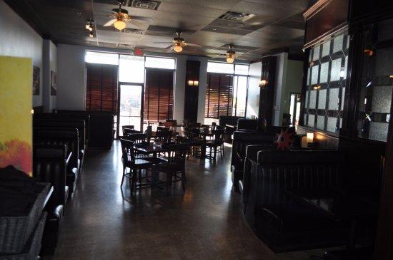 Abbotts Bar & Grill: Dining Room