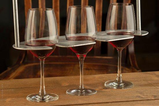 Chico, Californië: Extensive Flights of wine