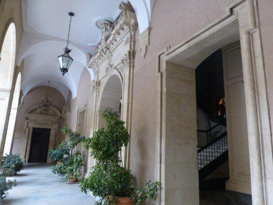 จังหวัดวาเลนเซีย, สเปน: Palacio Episcopal