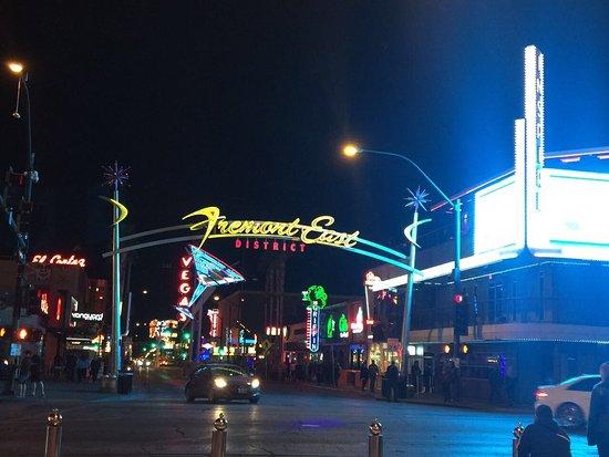 Photo of Nightlife Spot Fremont Street Flightlinez at 425 Fremont St #160, Las Vegas, NV 89101, United States