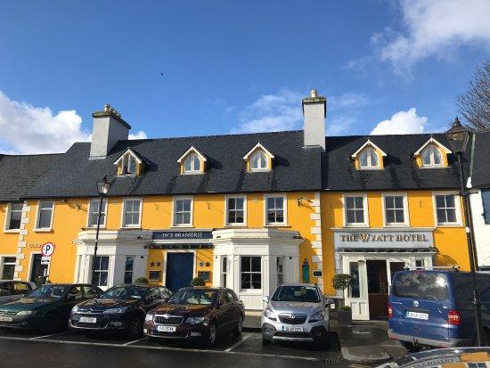 Best Hotels Westport Mayo