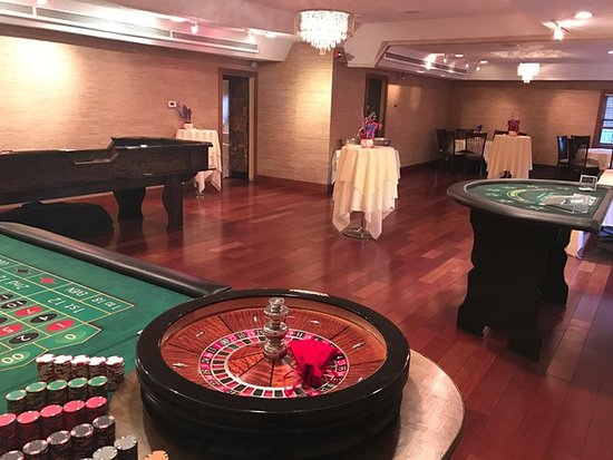 Basking Ridge, NJ: Casino night