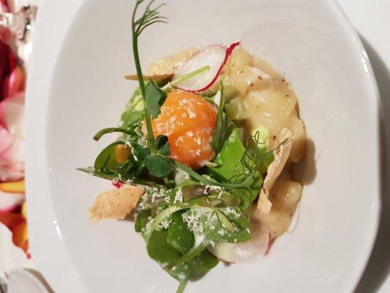 Lenk im Simmental, Szwajcaria: Cuisine spectaculaire... un moment magique !!!