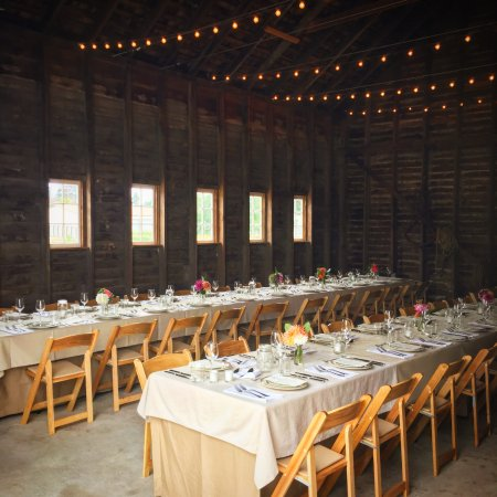 orchard kitchen private dining we host rehearsal family dinners in our barn - Orchard Kitchen