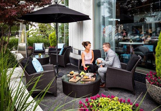 Arc Restaurant Vancouver Trip Advisor