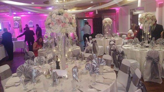 Bayside, NY: Wedding Banquet