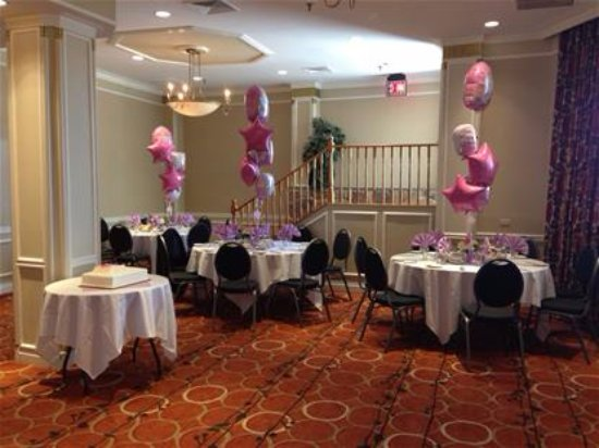 Bayside, NY: Banquet East Room