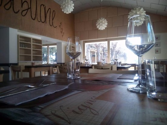 Monterado, Itália: La Tavernetta sull'Aia