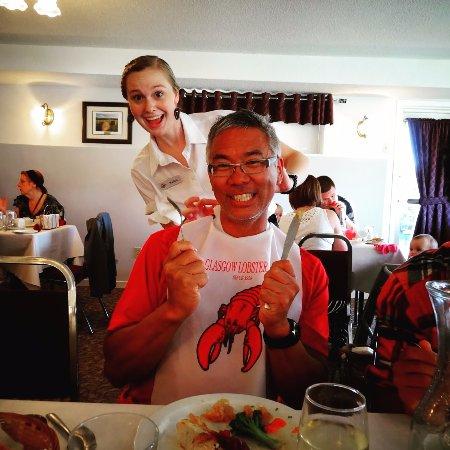 写真New Glasgow Lobster Supper枚