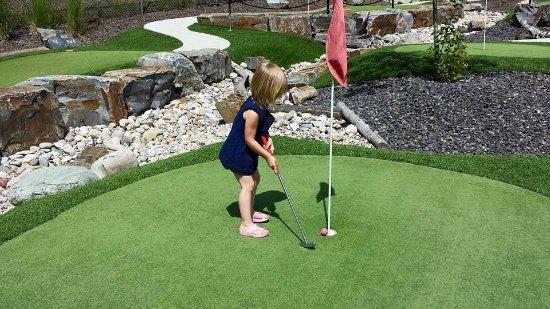 Kimberley, Kanada: Great fun for children!