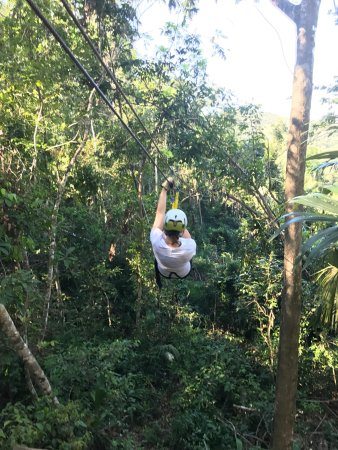 Calico Jack's Belize Jungle Canopy and Zip Lining: photo7.jpg