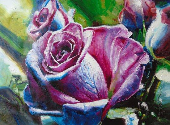 artecru flores hermosas - Fotos De Flores Preciosas