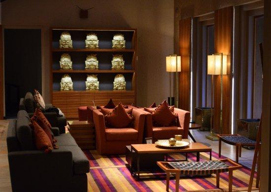 SUMAQ Machu Picchu Hotel Picture
