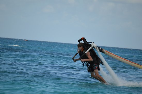 TOP THINGS TO DO IN BARBADOS Picture Of Jetblade Barbados - 10 things to see and do in barbados