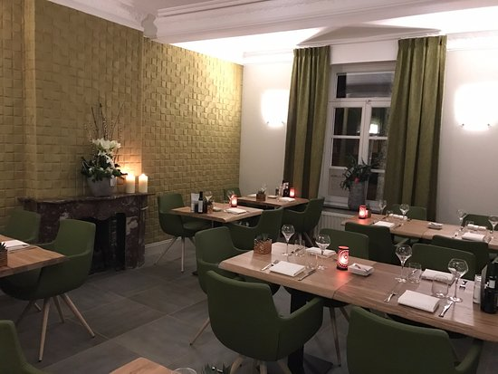 interieur - Picture of Barbacoa Wine & Dine, Maasmechelen - TripAdvisor