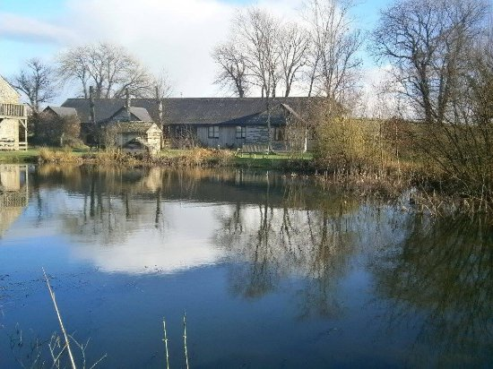 Long Barn Cottages: photo0.jpg