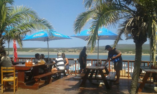 Witsand, Sudafrica: Summer in the Breeze