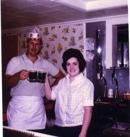 Oshkosh, WI: Owners Ed & Ardy Timm 1960-1979