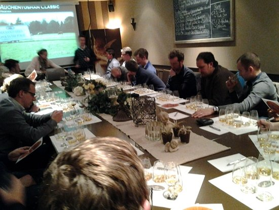 Herentals, Bélgica: whisky les