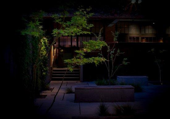 Photo of New American Restaurant Benu at 22 Hawthorne St, San Francisco, CA 94103, United States