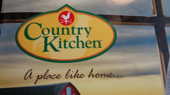 Country Kitchen: Let us do the cooking for you!