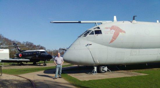 RAF Cosford  Air Museum