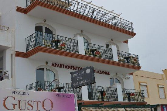 Apartamentos Plazamar