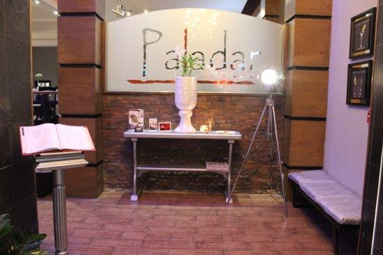 Paladar Restaurant: Paladar Multiplaza