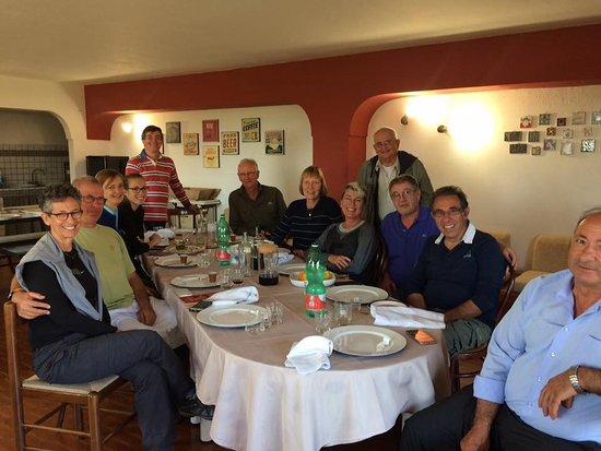 Adrano, Italien: Ospiti
