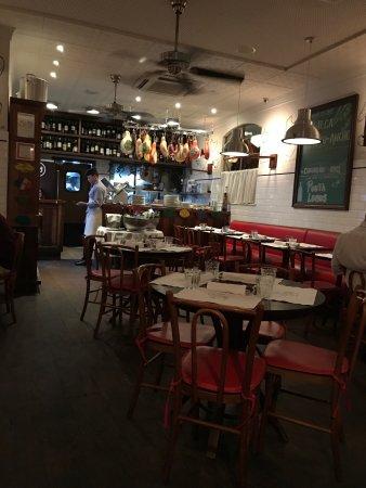 Photo of French Restaurant CT Boucherie at Rua Dias Ferreira 636, Rio de Janeiro 22431-050, Brazil