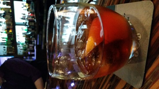Ankeny, IA: Best Old Fashioned in town