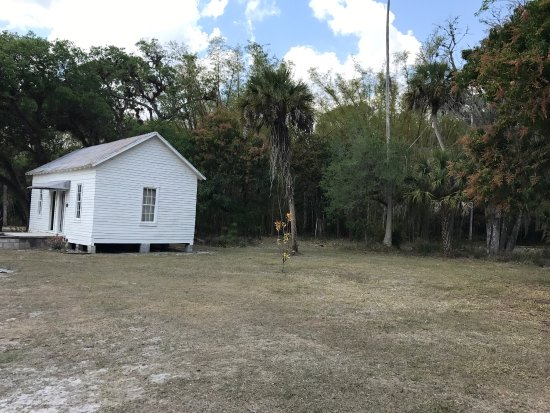 Estero, FL: Koreshan State Historic Site