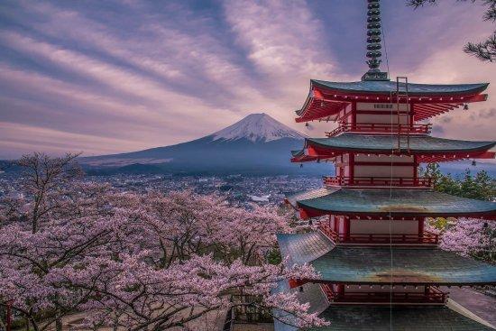 Fujiyoshida, Japan: photo0.jpg