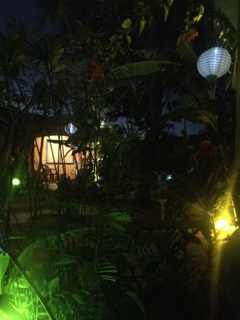Brasilito, Costa Rica: This was just a amazing hotel! The owners are so kind! Food is pure magic and the rooms are very