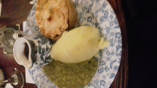 Congleton, UK: Another amazing meal