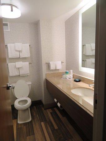 Fort Washington, PA: Bathroom #1