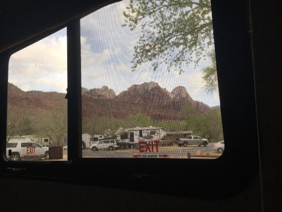 Zion Canyon Campground: photo0.jpg