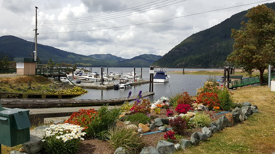 Port Alberni Picture