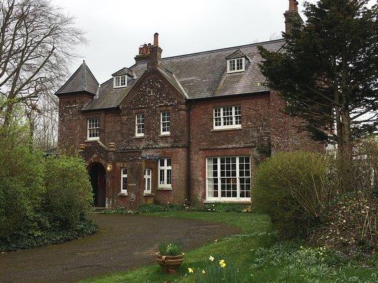 Dorchester, UK: photo0.jpg