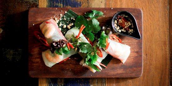 indochine kitchen auckland central restaurant reviews