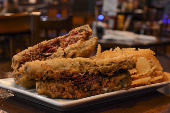Kenosha, WI: Limited Time- The Ultimate Reuben