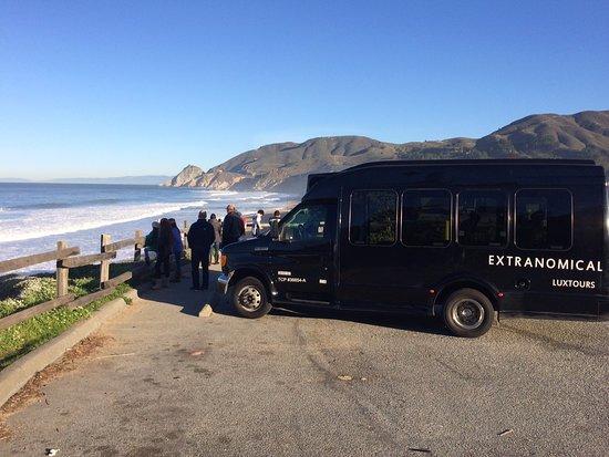 Monterey Ca Food Tours